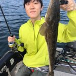 初心者でもマゴチ釣れてます! 千葉県東京湾でデカいマゴチをみんなで釣ろう!