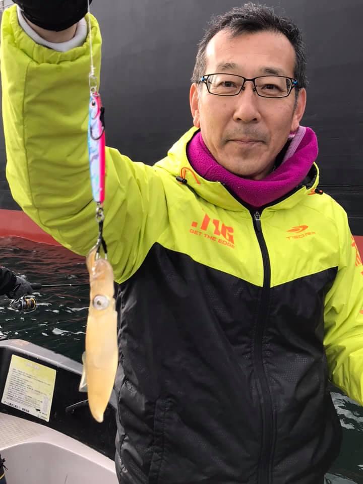 12/9 東京湾 ボートシーバス チャーター便