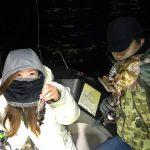 大晦日のナイトゲーム! 東京湾でメバルが爆釣! メバル釣りが初の方でも釣れました!