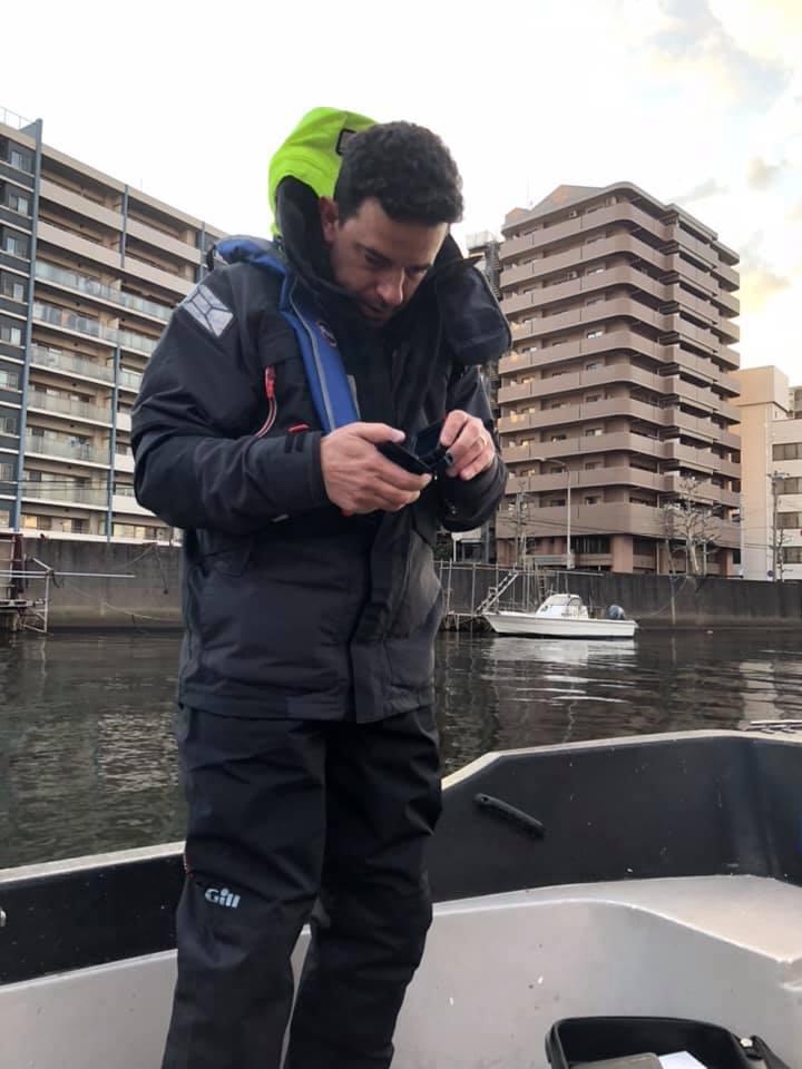 1/25 東京湾 デイゲーム いろいろ釣れた!