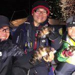 4月半ば春の東京湾でメバルが爆釣! ゲストでシーバス、黒鯛も釣れました!