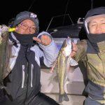 浅場で癒しのメバルとカサゴフィッシングwゲストでシーバスも釣れてます!