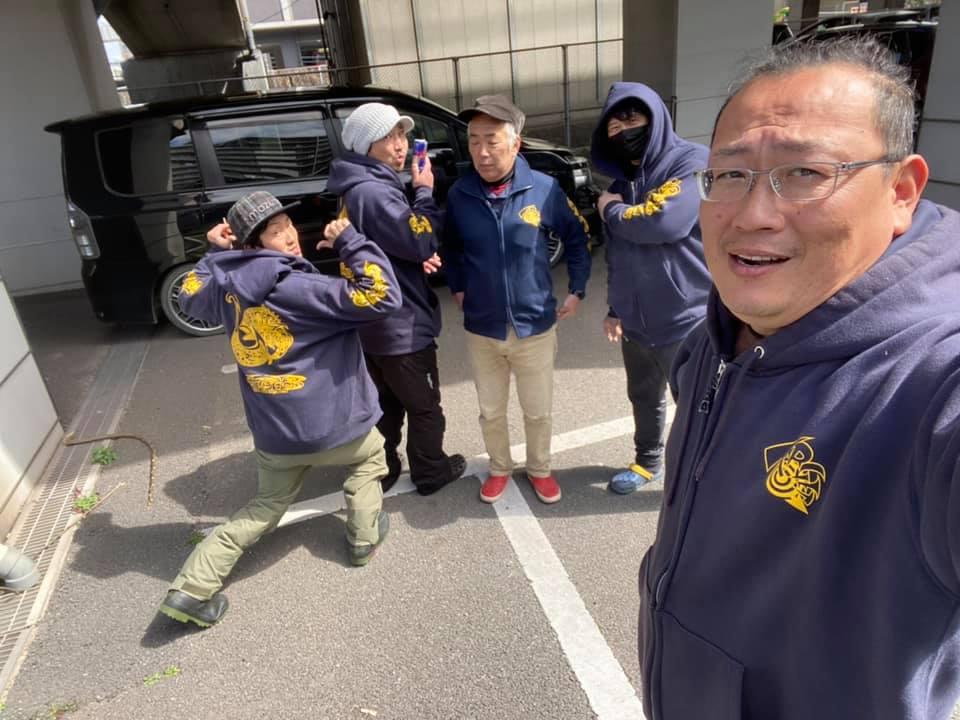 3/15 千葉県東京湾 ボートシーバス デイゲーム