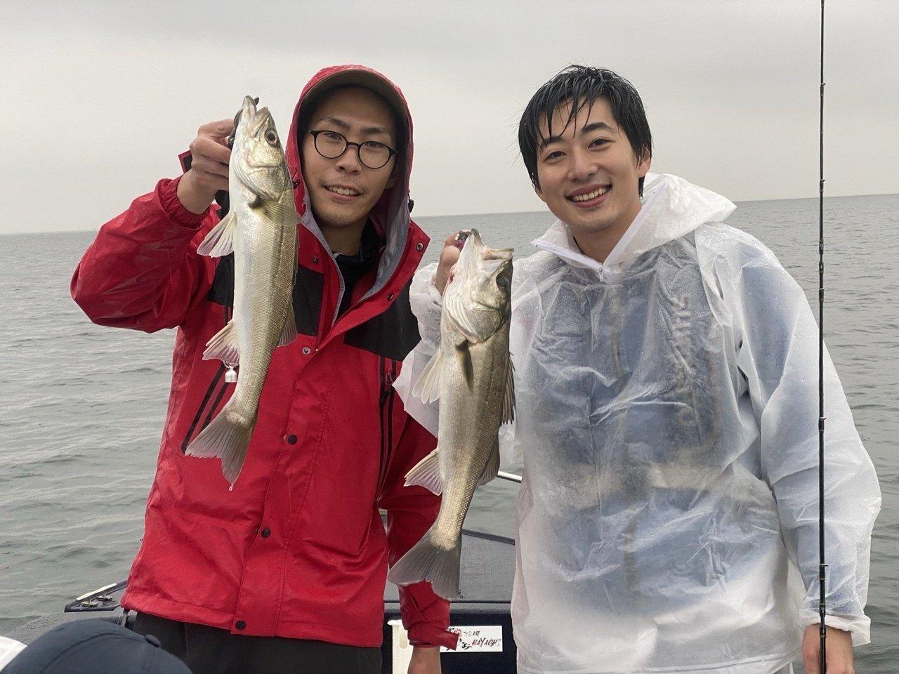 10/23 千葉県東京湾 ボートシーバス