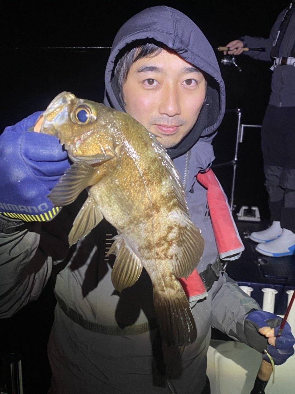 12/26 千葉県東京湾 ナイトライトゲーム