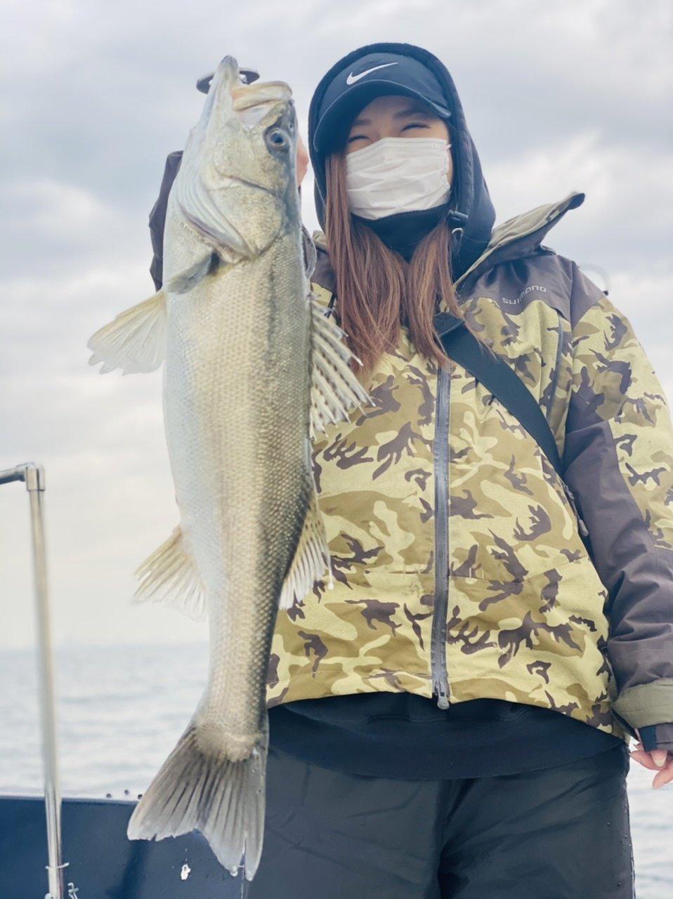 12/29 千葉県東京湾 ボートシーバス