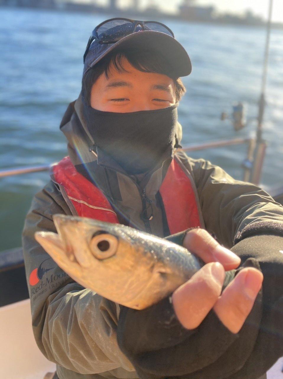 2021/1/9 千葉県東京湾 ボートシーバス
