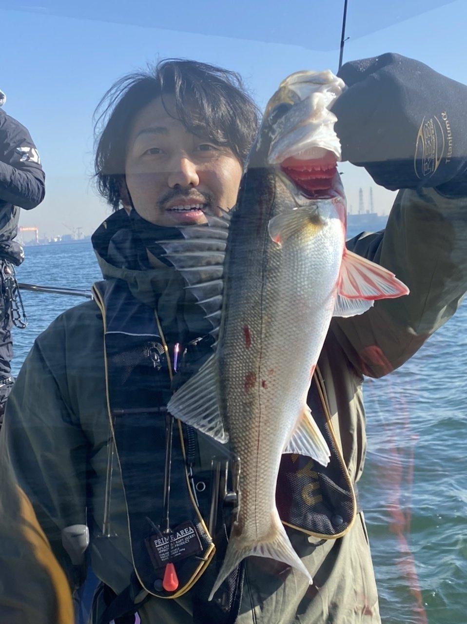 2021/1/14 千葉県東京湾 ボートシーバス