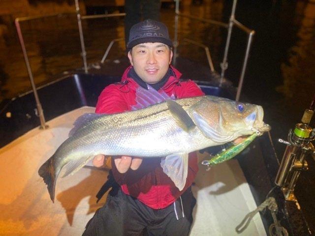 2021/2/28 千葉県東京湾 ボートシーバス