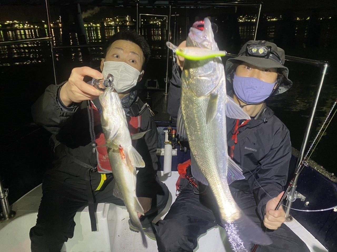 2021/5/15 千葉県東京湾 ボートシーバス