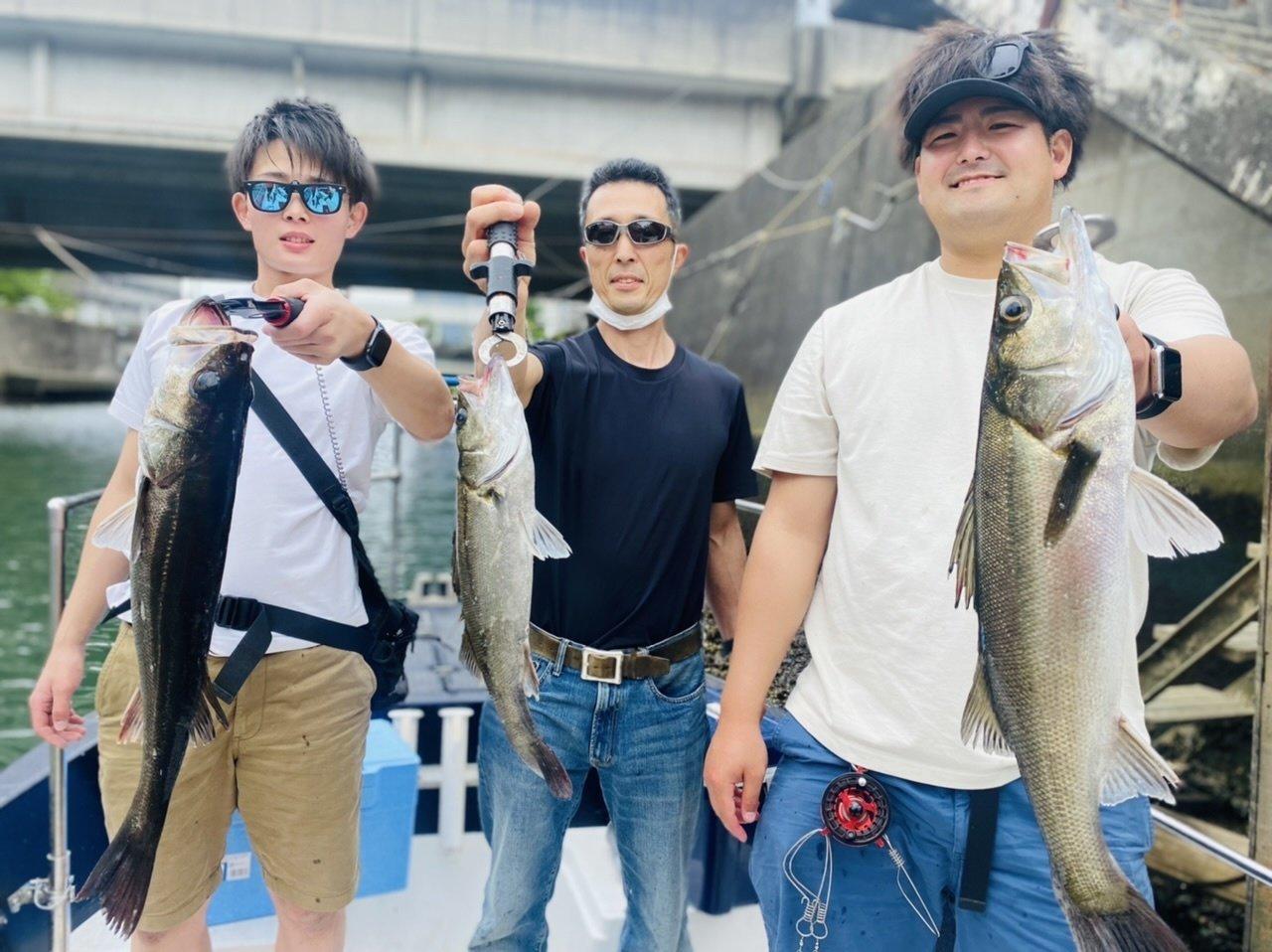 2021/5/16 千葉県東京湾 ボートシーバス