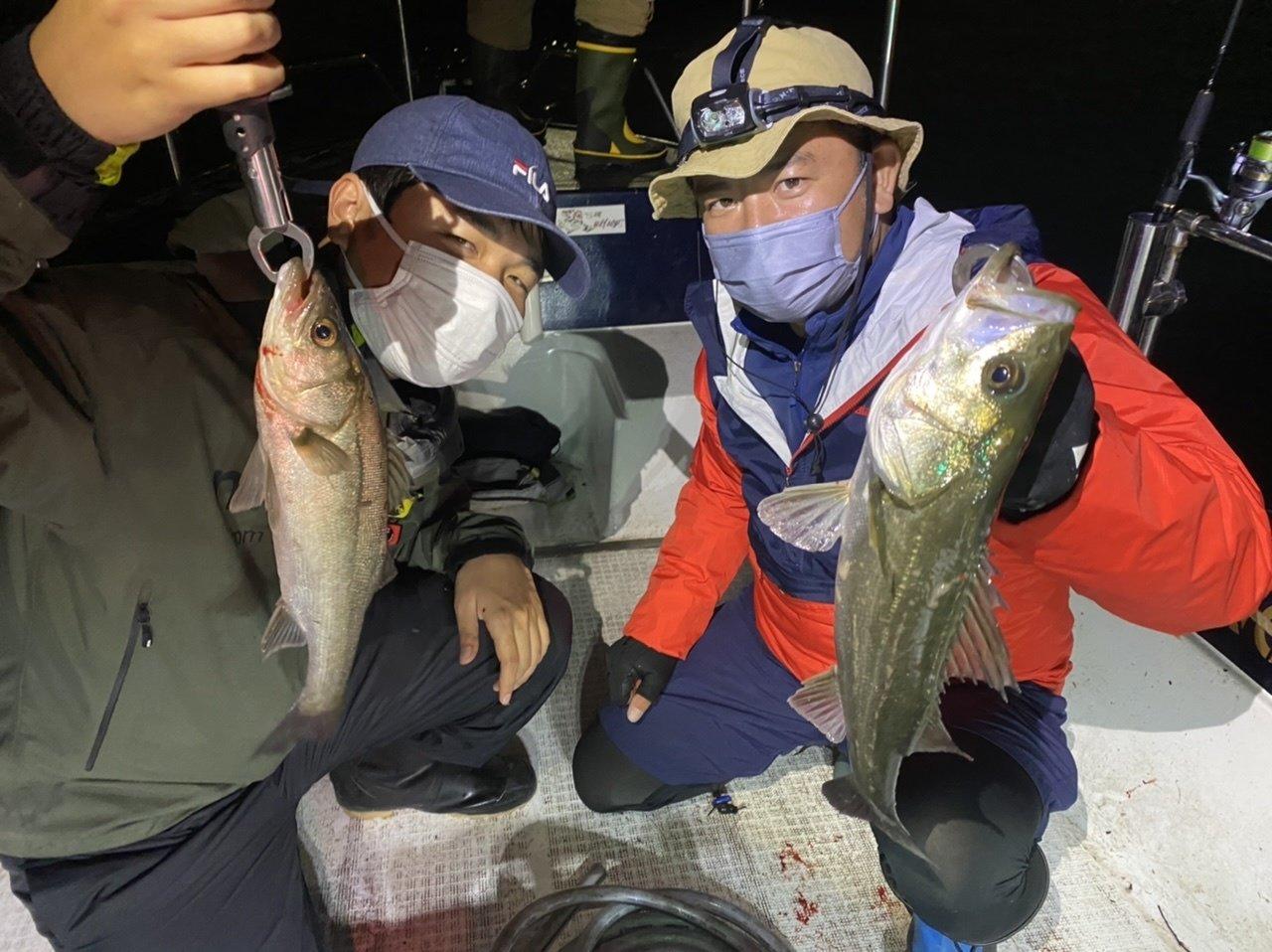 2021/5/22 千葉県東京湾 ボートシーバス