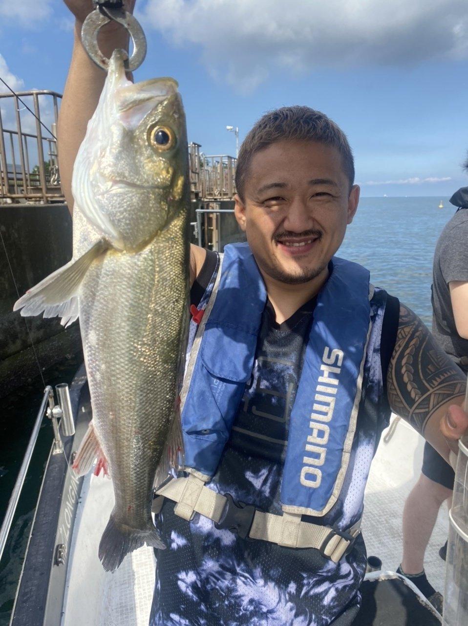 2021/6/1 千葉県東京湾 ボートシーバス