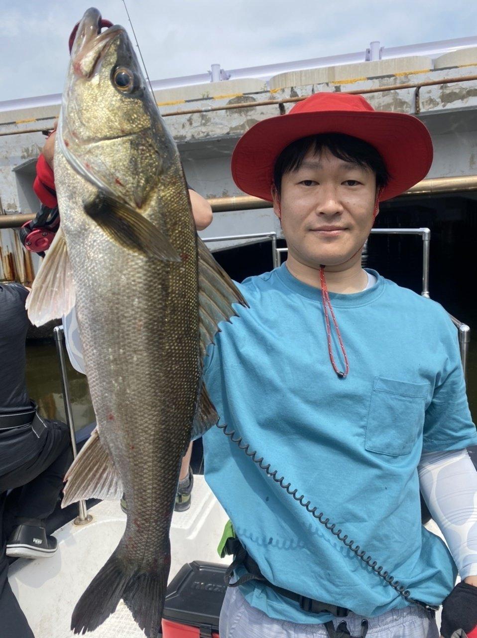 2021/5/30 千葉県東京湾 ボートシーバス