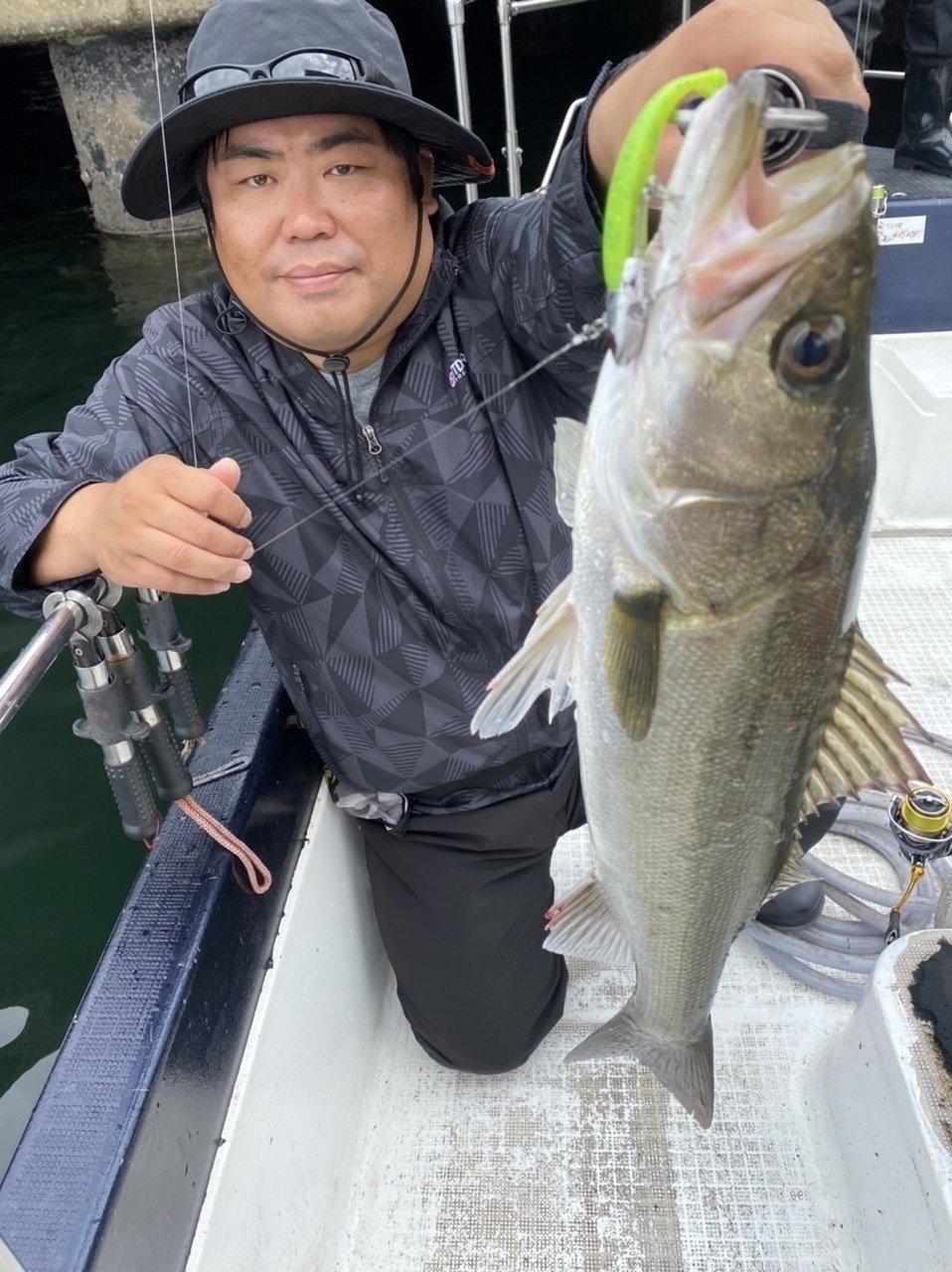 2021/6/21 千葉県東京湾 ボートシーバス