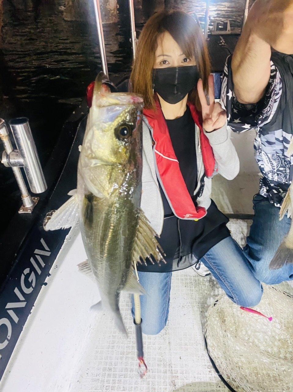 2021/6/24 千葉県東京湾 ボートシーバス