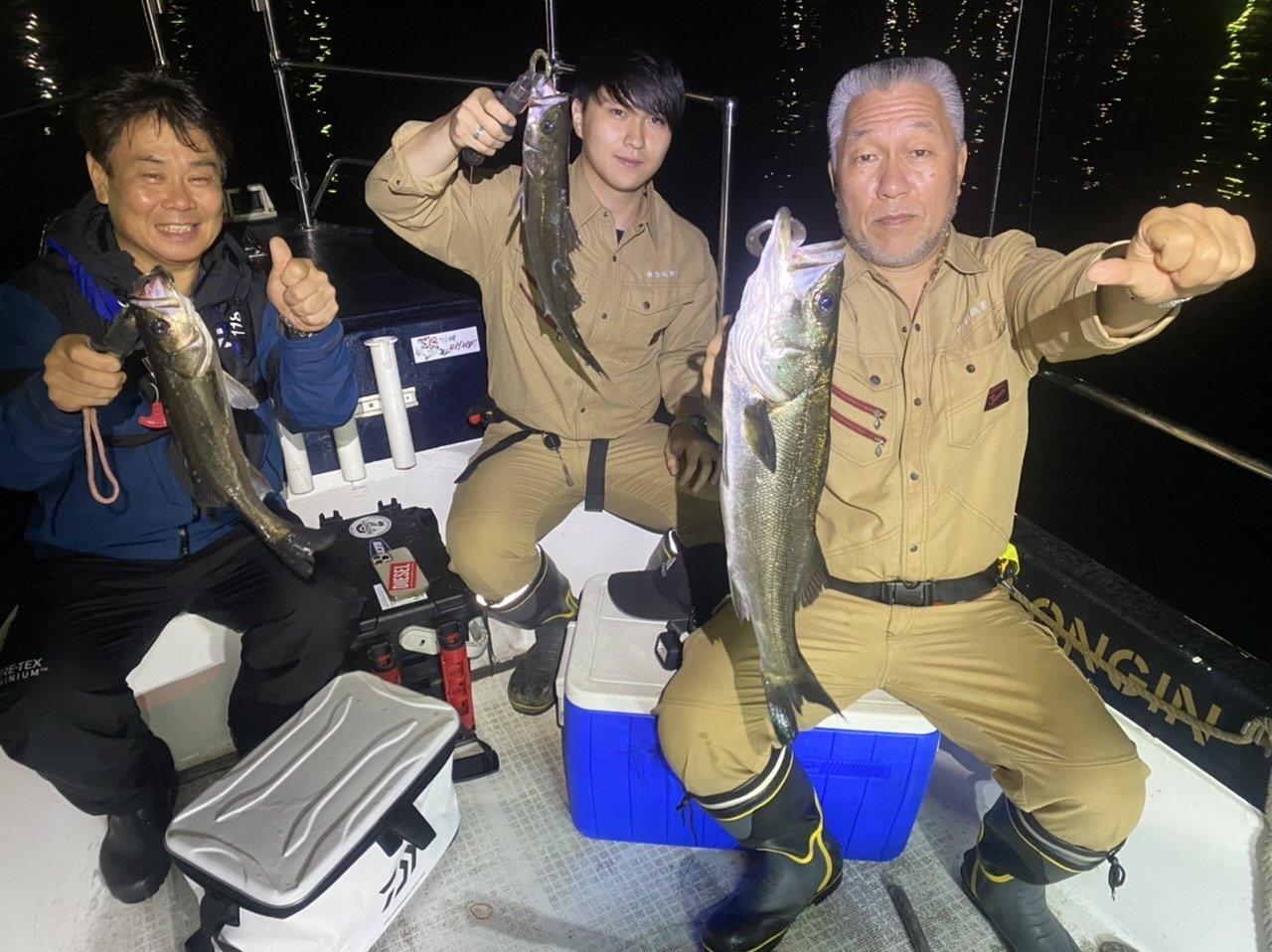 2021/7/5 千葉県東京湾 ボートシーバス