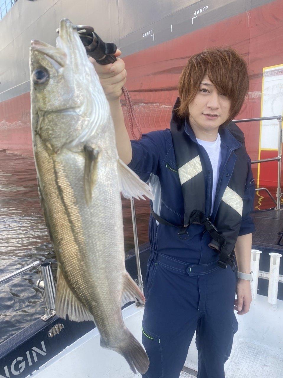 2021/7/19 千葉県東京湾 ボートシーバス
