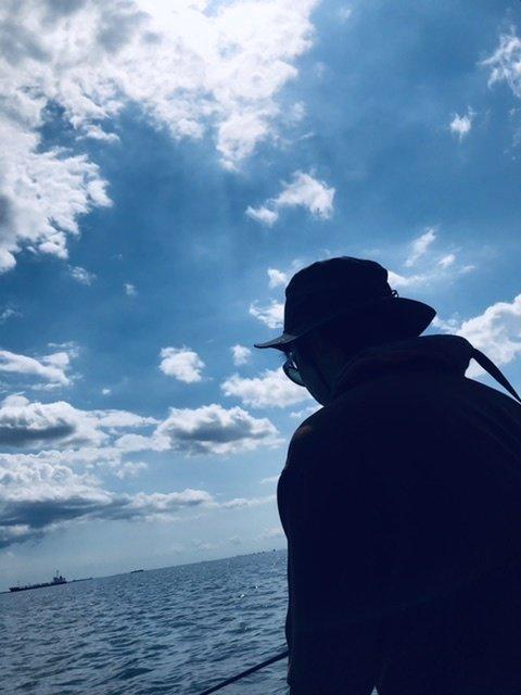 2021/7/24 千葉県東京湾 シーバス
