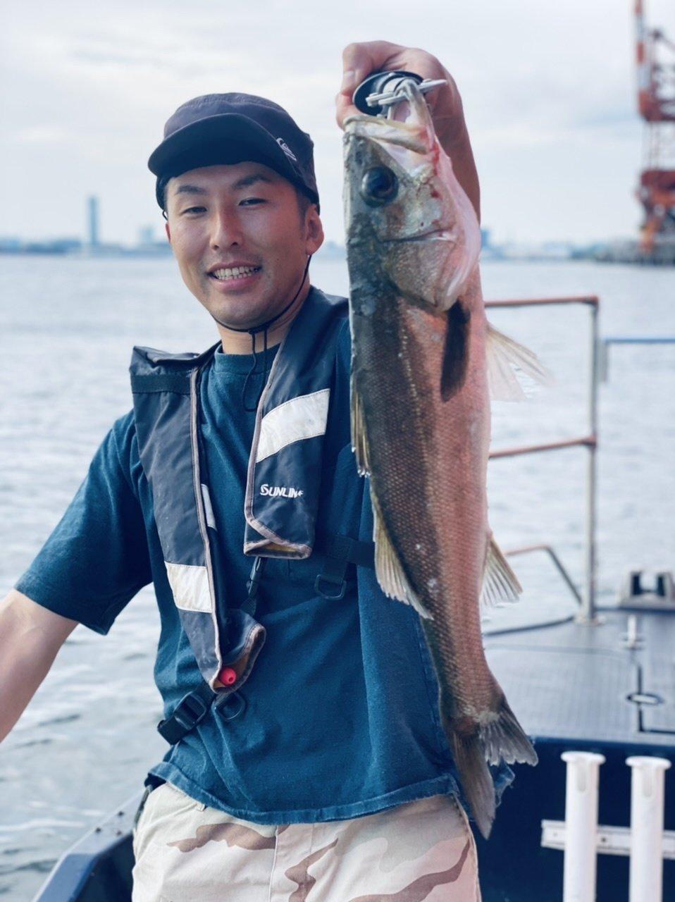 2021/7/29 千葉県東京湾 ボートシーバス