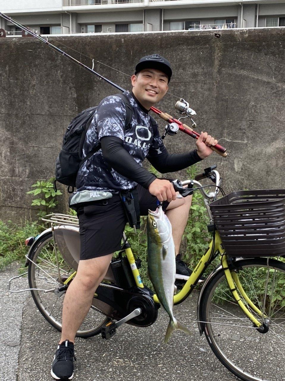 2021/9/11 千葉県東京湾 ルアー五目釣り